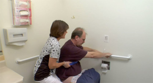 Male Peri Toilet 0059